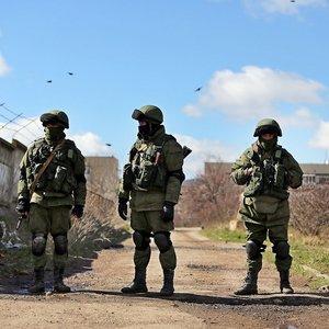 Кримчан не переслідуватимуть за службу в армії РФ - прокуратура