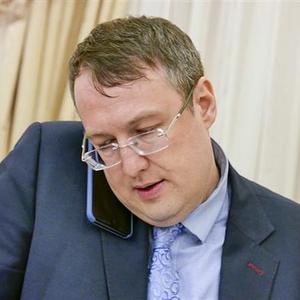 Тесть Геращенко оплачивает его квартиру за $3 тыс в месяц - СМИ