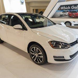 Volkswagen объявила о децентрализизации в управлении регионами