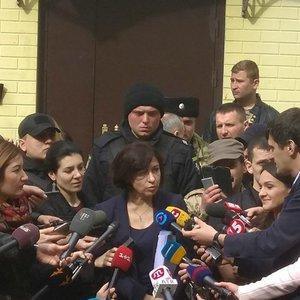 В кабинете замгенпрокурора Стрижевской нашли прослушку - ГПУ