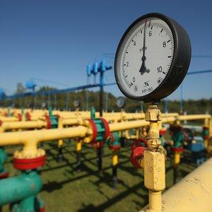 Укртрансгаз заключил 40 контрактов на хранение газа