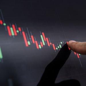 Мировые фондовые рынки обвалились после доклада МВФ