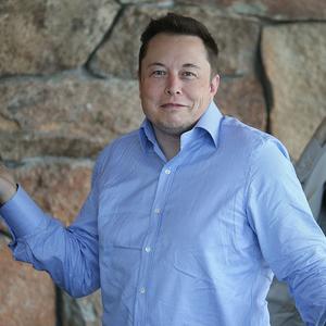 Ілон Маск вирішив створити дракона-кіборга