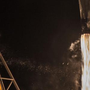 SpaceX вывела в космос зонд-поисковик экзопланет: видео запуска