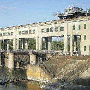 Донецкая фильтровальная станция закрывается на ремонт