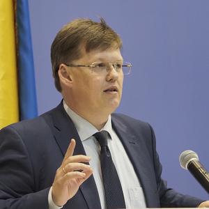 МВФ не выдвигает ультиматумов Украине - Розенко