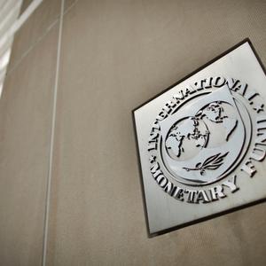 Украина и МВФ обсуждают приезд миссии Фонда в Киев
