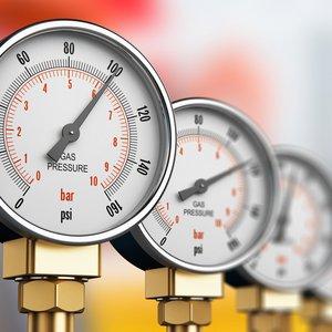 Украина выполнила план по зимним запасам газа