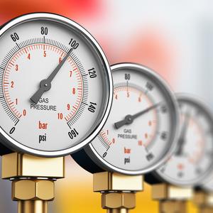 Украина в 1,6 раза увеличила импорт газа из Словакии