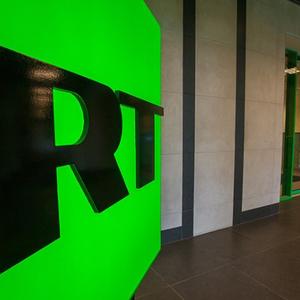 Украина запустила в зоне АТО систему блокирования росТВ
