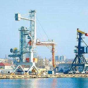 АМПУ озвучила потери портов Азова из-за агрессии России