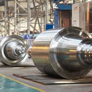 Украинский завод Росатома поставит оборудование для ArcelorMittal