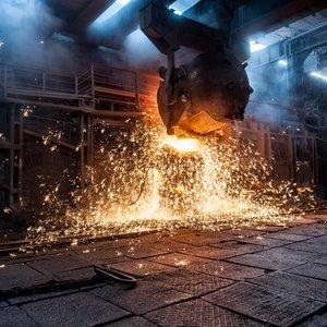 Евросоюз ввел квоты на 23 вида украинской металлопродукции