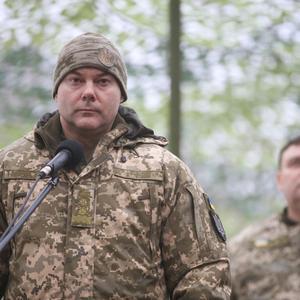 Наев: Наступит момент - пропускные пункты исчезнут в Донбассе
