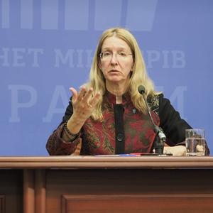 Декларації з лікарями: Супрун розповіла про випадок шахрайства