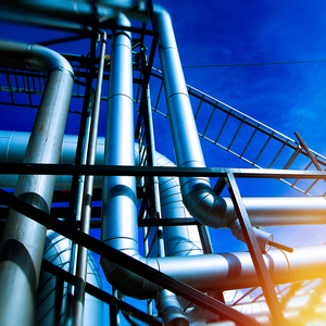 Нафтогаз повысил цену газа на июнь