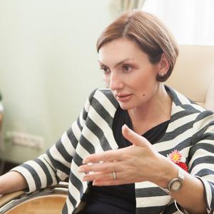 Рожкова: Банки превращаются в компании по управлению активами
