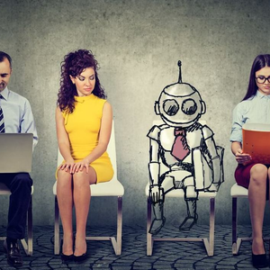 Искусственный интеллект: угроза или помощник для рекрутеров