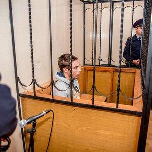 Российские оккупанты передали в суд дело украинца Гриба