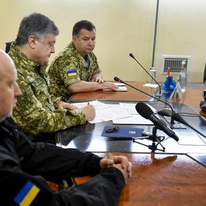 Президент подписал указ о начале операции Объединенных сил