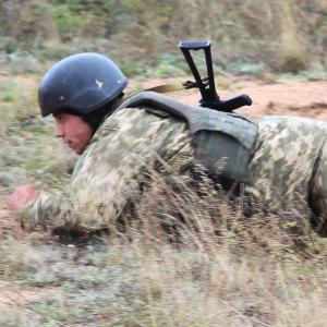 Хроника войны России против Украины: последние события в Донбассе