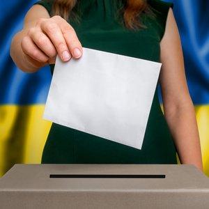 ЦИК назначила первые выборы в объединенных громадах