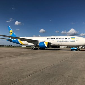 МАУ подозревают в хищении миллионов из аэропорта Борисполь