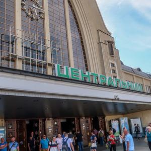 УЗ предлагает гостям финала Лиги чемпионов ночевать на вокзале