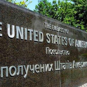 Посольство США відреагувало на відставку ЦВК в Україні
