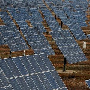 В Николаевской области построят крупную солнечную станцию