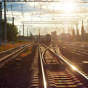 Верховная Рада не пустила частных перевозчиков на железную дорогу