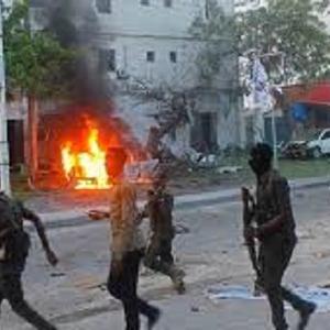 В Сомали произошел взрыв на рынке: погибли пятеро человек