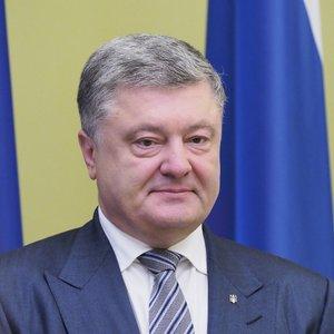 Порошенко зовет украинцев завтра молиться за автокефалию