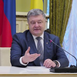 """Порошенко рассказал, на что тратятся """"деньги Януковича"""""""