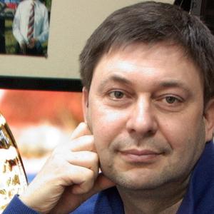 Вышинский не согласен с подозрением в госизмене - адвокат