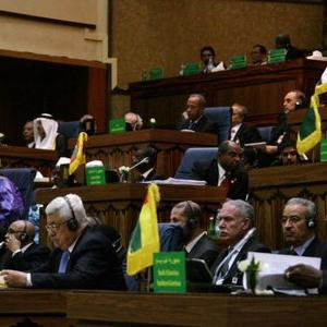 Съезд исламских государств потребовал защиты для палестинцев
