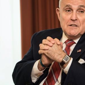 Мюллер закончит расследование по Трампу до 1 сентября - Джулиани