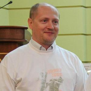ЗМІ: Українському журналісту в Білорусі дали 8 років позбавлення