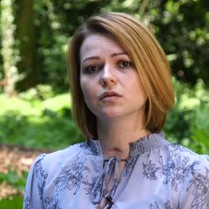 Юлия Скрипаль заявила, что в будущем хочет вернуться в РФ: видео
