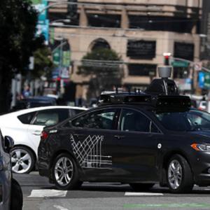 Uber прекратит испытания беспилотных автомобилей в Аризоне