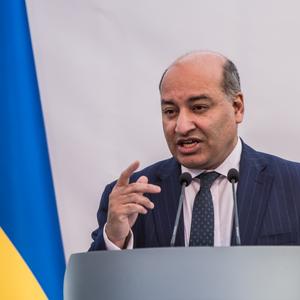 Глава ЕБРР выступил за ликвидацию Нацкомфинуслуг