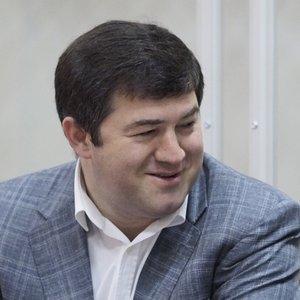Восстановление Насирова в должности: реакция США