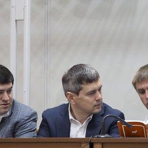 НАБУ якобы нарушило права адвокатов Насирова: САП расследует