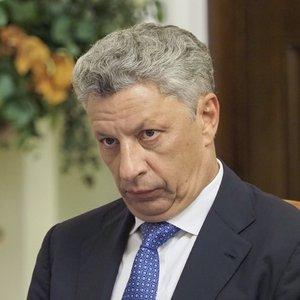 У Медведчука-Рабиновича назвали своего кандидата в президенты