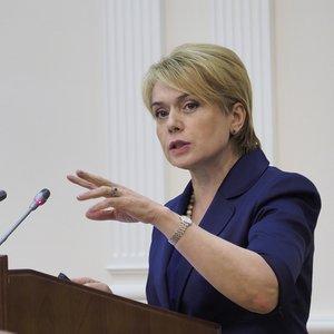 Гриневич у Львові не пустили до школи: вимагали дозвіл