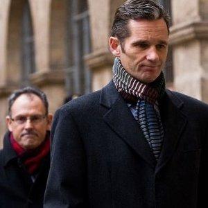 Королівський зять в Іспанії отримав за корупцію майже 6 років