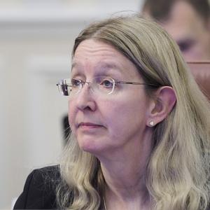 Уляна Супрун не збирається у відставку
