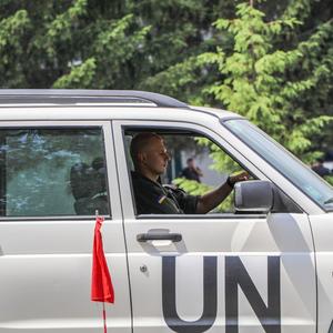 За 3 месяца зафиксировано 30 случаев нарушения свободы СМИ - ООН