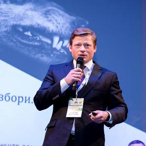 Владимир Ващенко про топ-5 юридических тем для бизнеса