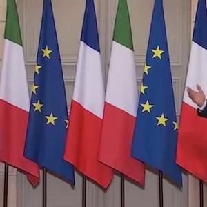 Италия и Франция предложили создать приюты для беженцев вне ЕС